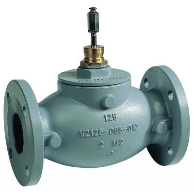 Water & Steam Valves