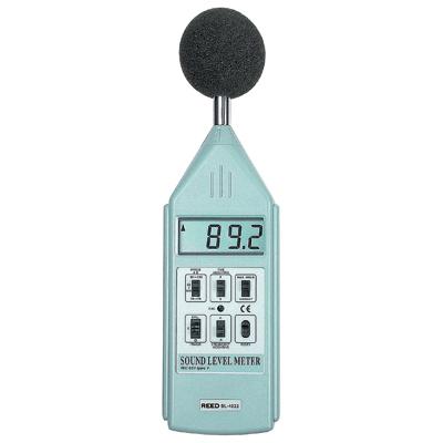 Sound Meters Data Loggers & Analyzers