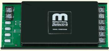 Maxitrol Signal Conditioners