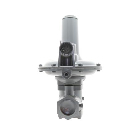 Sensus Model 121 Gas Regulator