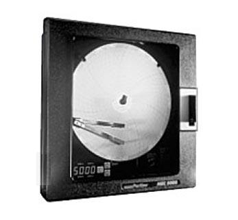 Partlow 51100011 MRC5000 Series 2-Pen Chart Recorder