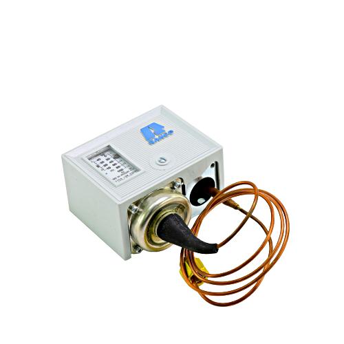 Tecumseh Compressor 84026-2 Low Pressure Switch