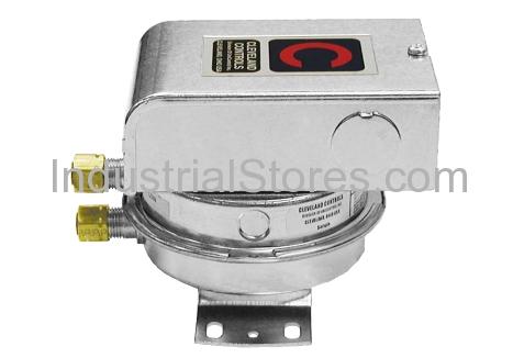 Cleveland Controls RFS-4001-057 Air Pressure Switch