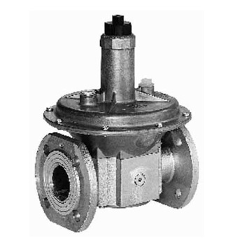 Dungs 065-144 Stand Alone Pressure Regulators Flanged FRS 5040 DN. 40 1-1/2