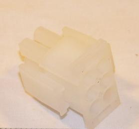 Trane HUS1207 6Pin Plastic Plug