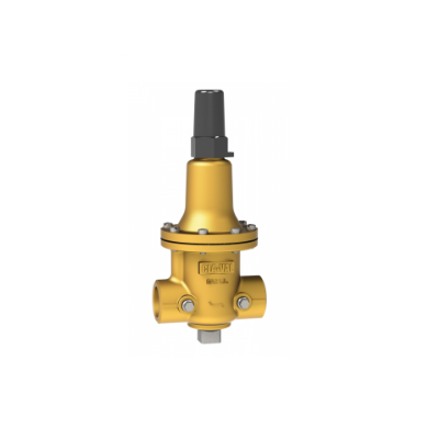 "Cla-Val 21064202H Pressure Reducing Valve 1"" 40-200 PSI 65 GPM"