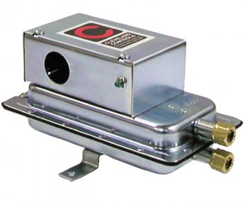 Cleveland Controls AFS-405 Pressure Sensing Switch