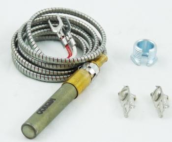 Honeywell Q313A1022 750 mV Thermopile Generator