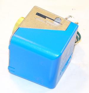 Johnson Controls VA-7010-8002 Electric Actuator 120V