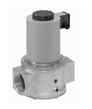 Dungs 013-524 Single Automatic Shut-Off Valve MVDLE 210/5 230VAC