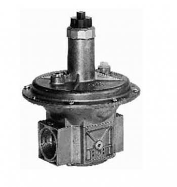 Dungs 086-462 Stand Alone Pressure Regulator 500 MBAR FRS 503 3/8 RP