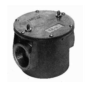 Dungs 066-191 Gas Filter Threaded GF-505