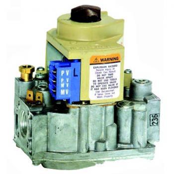 Honeywell VR8204M1091 24V Intermittent Pilot Natural Gas Valve