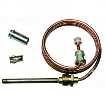 "Honeywell Q390A1046 30mV Thermocouple 24"" long"