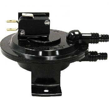 """Cleveland Controls RSS-498-13 Air Pressure Switch 1.0"""" to 4.0"""""""