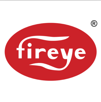 Fireye 60-2490-2 Front filler plate for 60-2471-1 -3 Approx 4 (2 HP)