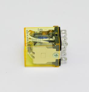 Johnson Controls RH3B-UAC120V 3Pdt 120Vac Plug In Relay