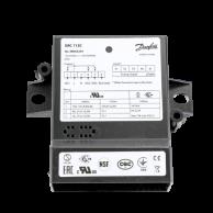 Danfoss 080G3254 Refrigeration Controller Command Module GDM ERC113C