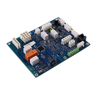 Lochinvar 100312667 K SERVICE PCP-IEC BLUE BOARD