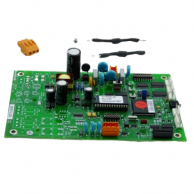 Honeywell 51404453-501 Main Board For Dr4300 Chart Re