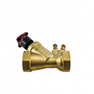 "Armstrong Pumps 571110LF-345 Circuit Balancing Valve CBV200VTCR 2"" Threaded"