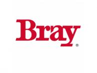 Bray-Valves 92-1190-11350-532 Double Acting Pneumatic Actuator