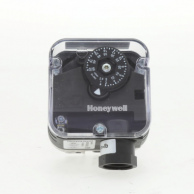 "Honeywell C6097A3053 Pressure Switch 1-20""wc 1/4"" NPT"