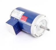 Hoffman Specialty DM0460 Premium Efficiency 3 Hp 230/460V 3-Phase 3500 RPM