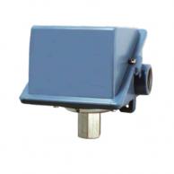 United Electric H400K-456-M540 2/20psi SPDT NEMA 4 Differential Pressure Switch Viton