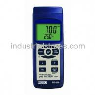Reed SD-230 Ph/Orp Meter Data Logger