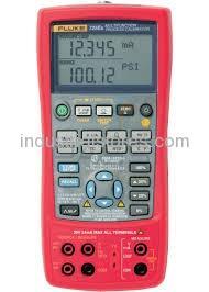Fluke 725EX Process Calibrator Intrinsically Safe
