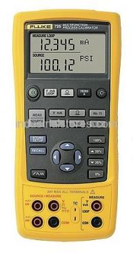 Fluke 725US Multi-Function Process Calibrator