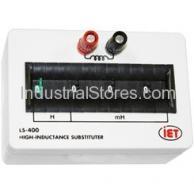 IET LS-400 Wide Range Inductance Substituter