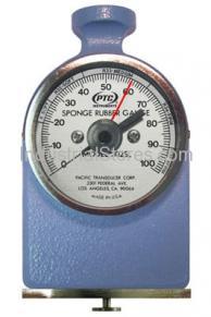 PTC 302SL Durometer Sponge / Foam Rubber