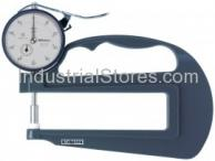 Mitutoyo 7322S Thickness Gauge Dial 4 - 3/4""