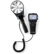 Alnor RVA501 Rotating Vane Anemometer