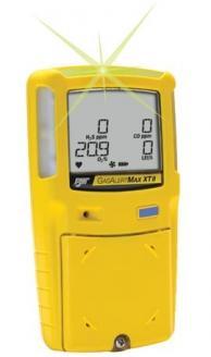 BW Technologies XT-X0H0-Y-NA GasAlertMax XT II