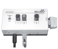 Belimo ZIP-RS232 Pc Interace and Term Block