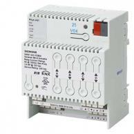 Siemens Building Technology 5WG15231CB04 Blind/Shade/Motor 4?6A 120Vac