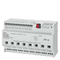 Siemens Building Technology 5WG15261EB02 Dimming (8)20A On/Off & 1-10V