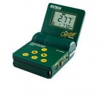 Extech 341350A-P Oyster; Series pH/Conductivity/TDS/ORP/Salinity Meter