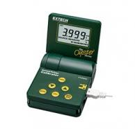 Extech 412355A-NIST Current and Voltage Calibrator/Meter with NIST Traceable Certificate