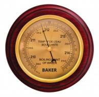 Baker 1353 Syrup Processor Barometer for Maple Syrup
