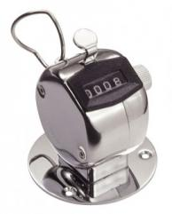 Baker 8-005-1 Stand Tally Counter