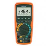 Extech EX542-NIST 12 Function True RMS Industrial Multimeter/Datalogger with NIST Traceable Certificate