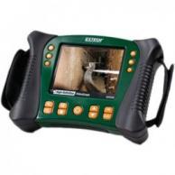 Extech HDV650W-10G Wireless Plumbing Videoscope Kit with 10m Probe