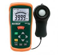 Extech LT300-NIST Light Meter with NIST Traceable Calibration, 40,000Fc/400,000 Lux