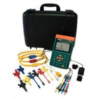 Extech PQ3350-3-NIST Power Quality Meter with NIST Traceable Certificate