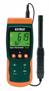 Extech SDL500 Hygro-Thermometer/Datalogger