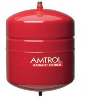 Amtrol RX30 Radiant Extrol 2 Gal. Total Volume. 1 Gal. Accepted Volume